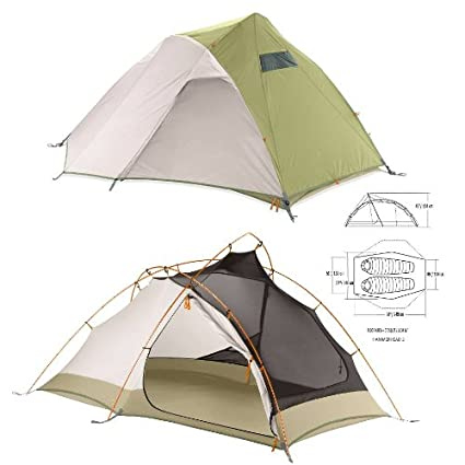 Mountain Hardwear Hammerhead 2 Tent - 2 Person Tents 000 Humboldt  sc 1 st  Amazon.com & Amazon.com : Mountain Hardwear Hammerhead 2 Tent - 2 Person Tents ...