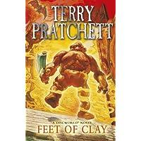 FEET OF CLAY 19 (Discworld Novels, Band 19)