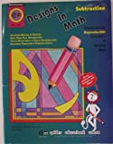 Designs in Math - Subtraction, Randy L. Womack, 1565000056