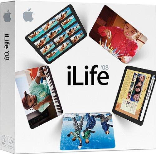 Buy Apple iLife 08 width=