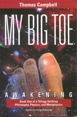 My Big TOE: Awakening Pdf