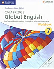 Cambridge Global English Stage 7 Workbook