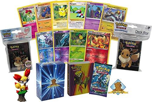 1000 pokemon card lot - 9