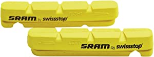 SRAM Brake Pad Inserts Carbon Rim