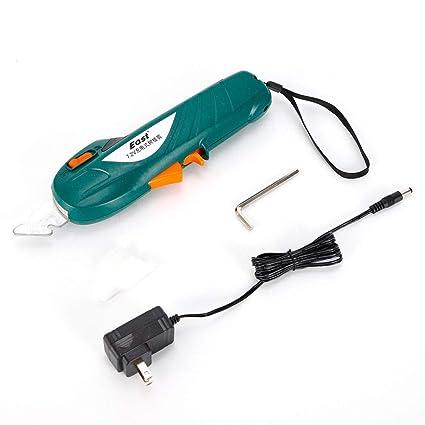 Amazon.com: TFCFL - Tijeras de podar eléctricas para jardín ...