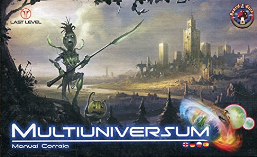 Multiuniversum,Card Game