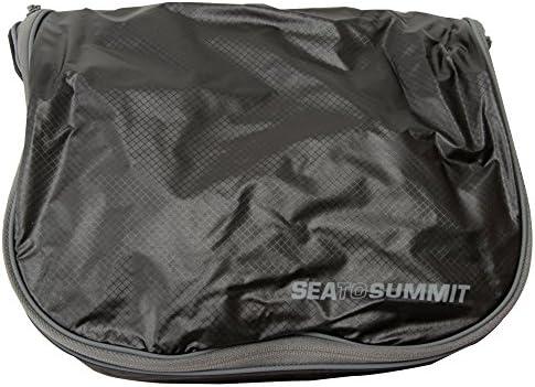 Amazon.com   Sea to Summit Travelling Light Hanging Toiletry Bag ... 01351c440c9fc