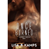 Once Burned (Firehouse Fourteen Book 1)