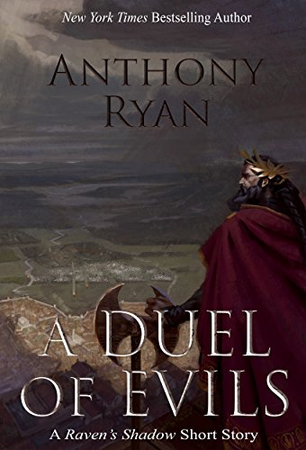 A Duel of Evils: A Raven's Shadow Short Story ()