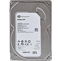 (Old Model) Seagate 1TB Desktop HDD SATA 6Gb/s 64MB Cache 3.5-Inch Internal Bare Drive (ST1000DM003)