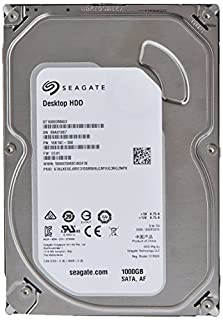 (Old Model) Seagate 1TB Desktop HDD SATA 6Gb/s 64MB Cache 3.5-Inch Internal Bare Drive (ST1000DM003) (B005T3GRNW) | Amazon price tracker / tracking, Amazon price history charts, Amazon price watches, Amazon price drop alerts