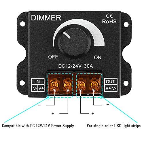 Buy pwm light dimmer