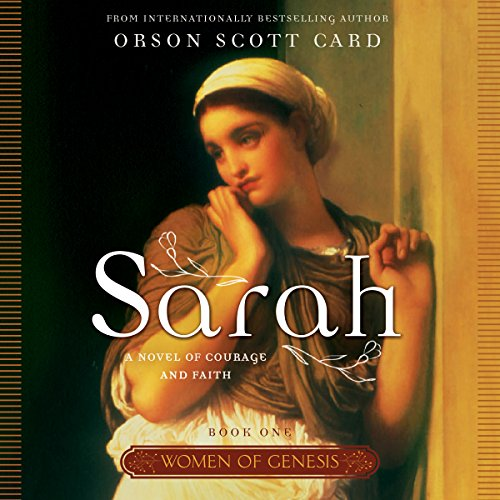 Pdf Bibles Sarah: Women of Genesis (A Novel)