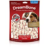 Dreambone Real Chicken and Vegetables, Mini, 40-Pack (1 PACK)
