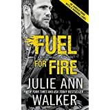 Fuel for Fire (Black Knights Inc., 10)