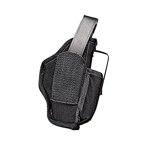 Uncle Mike's Off-Duty and Concealment Kodra Sidekick Holster (Size 1, - Sidekick Paddle Holsters
