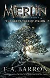 The Great Tree of Avalon: Book 9 (Merlin Saga)
