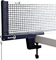 Sanung Portable Table Tennis Ball Net Support International Standard Size Playground Suitable for Indoor and O