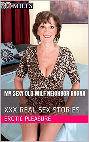 Real life milf sex stories