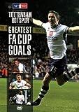 Tottenham Hotspur Spurs GREATEST FA CUP GOALS [DVD]