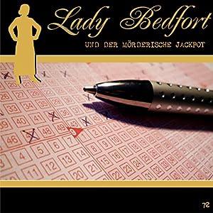 Der mörderische Jackpot (Lady Bedfort 72) Hörspiel