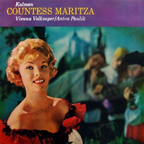 Amazon.com: Countess Maritza: Act l: Vienna Volksoper Chorus: MP3