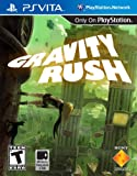 Gravity Rush - PS Vita [Digital Code]