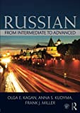 img - for Russian: From Intermediate to Advanced book / textbook / text book