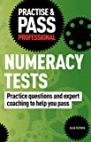 img - for Practise & Pass Professional Numeracy Tests: Practice Questions and Expert Coaching to Help You Pass by Alan Redman (2010-02-07) book / textbook / text book