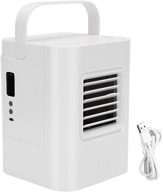 Generador de Ozono Portátil Con Temporizador y Purificador de Aire ...
