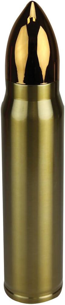 River's Edge Bullet 1000ml Vacuum Bottle,