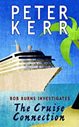 Cruise Connection: Bob Burns Investigates