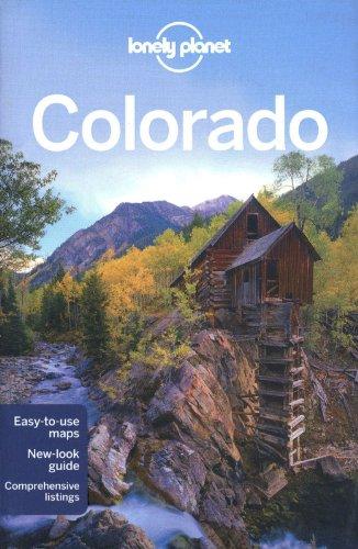 Colorado: Regional Guide (Country Regional Guides)