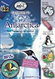 The Mystery in Icy Antarctica, Carole Marsh, 0635065096