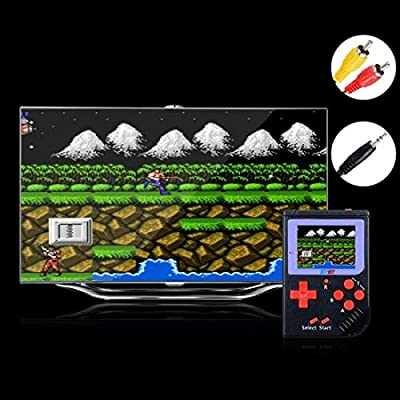 BittBoy Portable Video Game Handheld Device | Retro Games ...