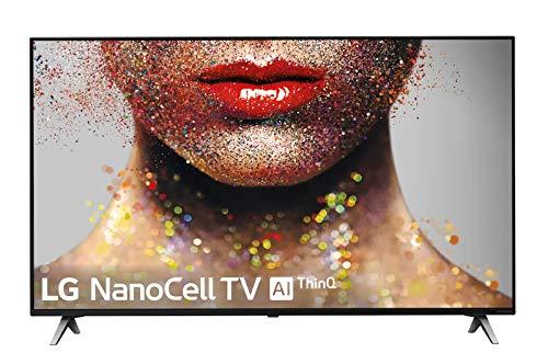 🥇 LG TV NanoCell AI
