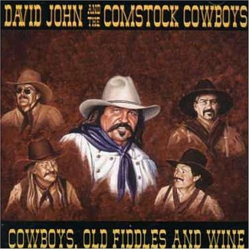 Cowboys, Old Fiddles and Wine ()
