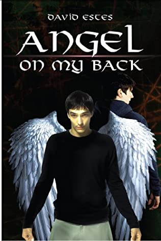 book cover of Angel on My Back