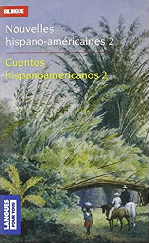 Nouvelles hispano-américaines 2