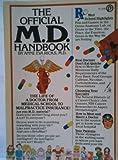 The Official M. D. Handbook, Anne E. Ricks, 0452254388