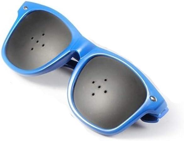 老眼鏡 視力 回復