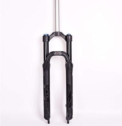 MZP Horquilla Suspensión para Bicicleta 26