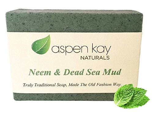Neem Oil Soap - 7