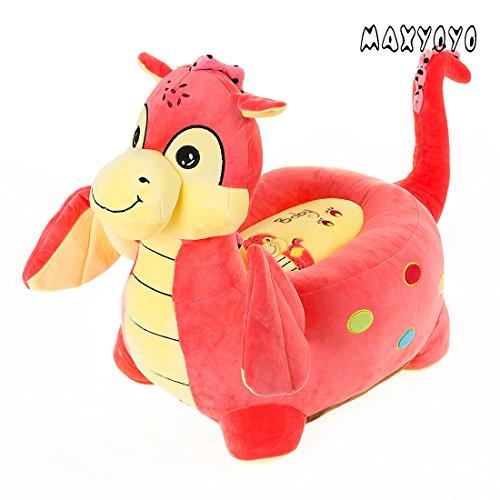 MAXYOYO Children Cartoon Birthday dinosaur