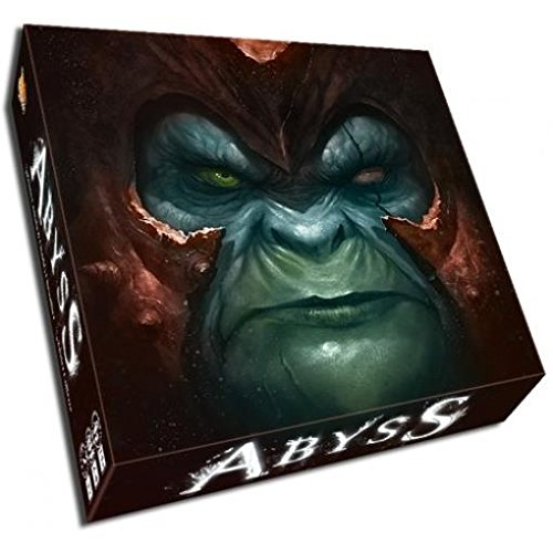 the abyss board game - 4
