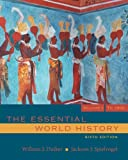 Bundle: the Essential World History, Volume I, 6th + Interactive Cengage Learning EBook, World History Resource Center Printed Access Card : The Essential World History, Volume I, 6th + Interactive Cengage Learning EBook, World History Resource Center Printed Access Card, Duiker, William J. and Spielvogel, Jackson J., 1111412227