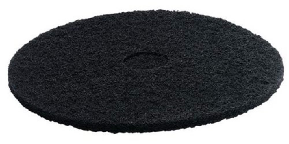Kä rcher 6.994-121.0 Hard Pad, 170 mm Diameter, Black Kärcher UK Ltd