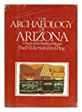 The Archaeology of Arizona, Paul S. Martin and Fred Plog, 0385070756