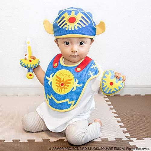 ドラクエベビー&キッズ 勇者誕生お祝い宝箱セット