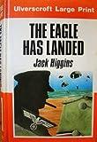 The Eagle Has Landed, Jack Higgins, 0708909736